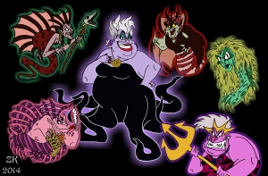 DAY 5, Ursula's Concepts